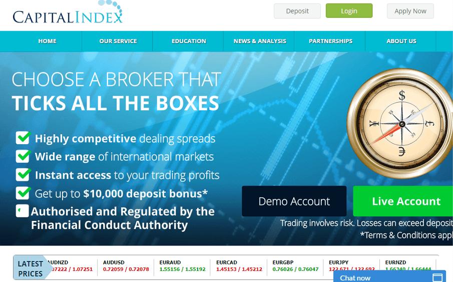 Capital-Index-1